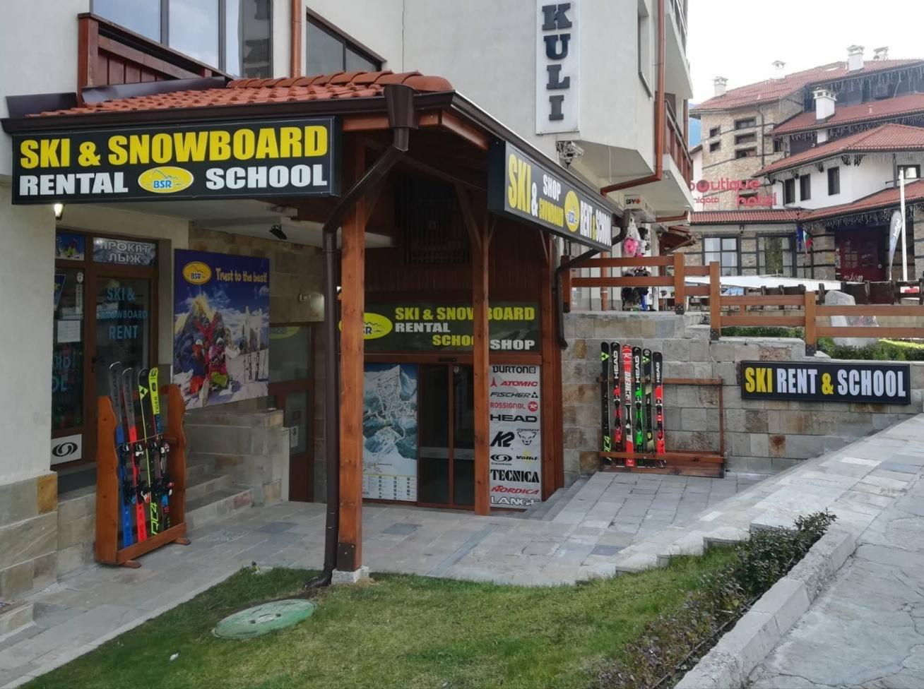 Bankso Ski & Snowboard School